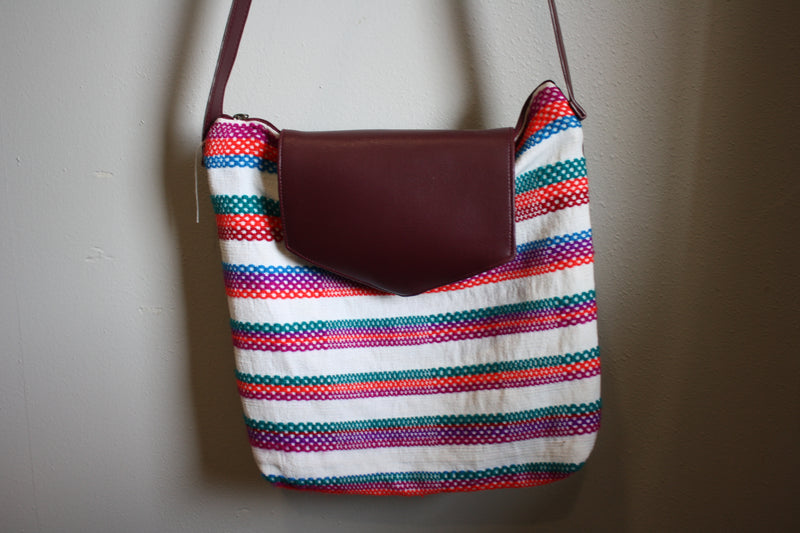 Oaxaca Shoulder Bag