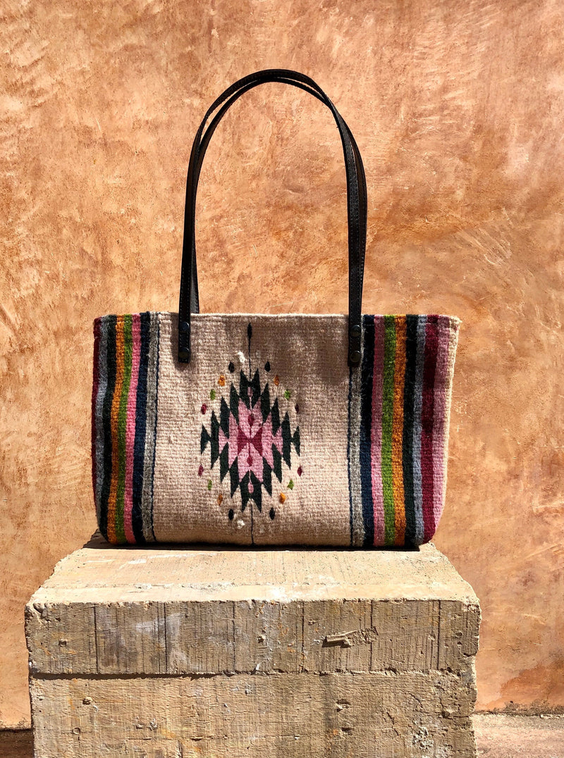 Oaxaca Wool Bag