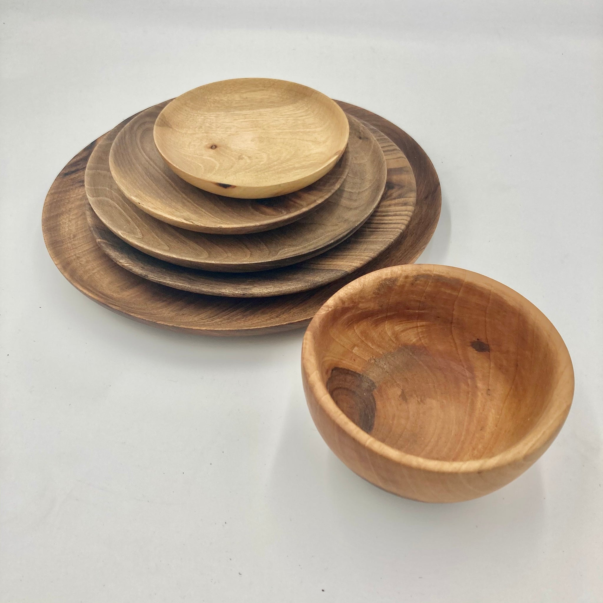 Walnut Wood Collection