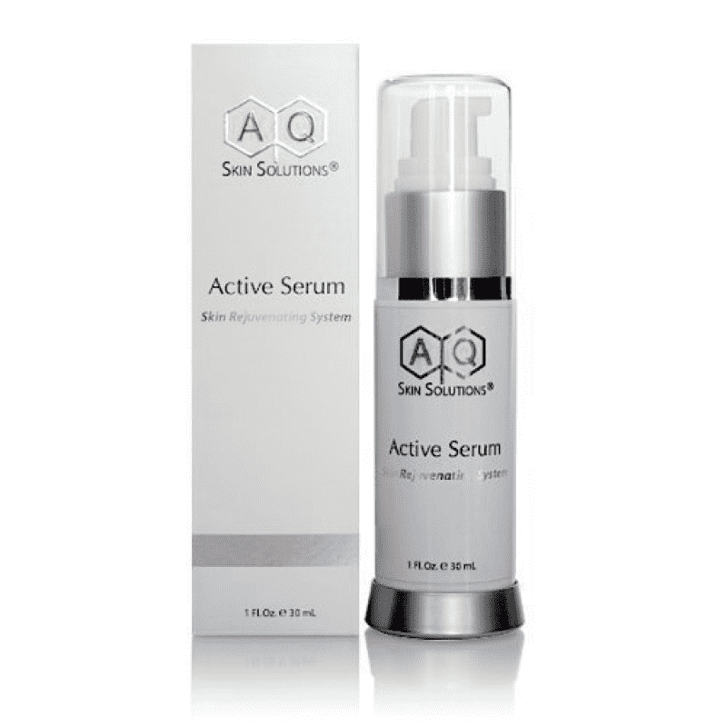 AQ Skin Solutions - Active Serum