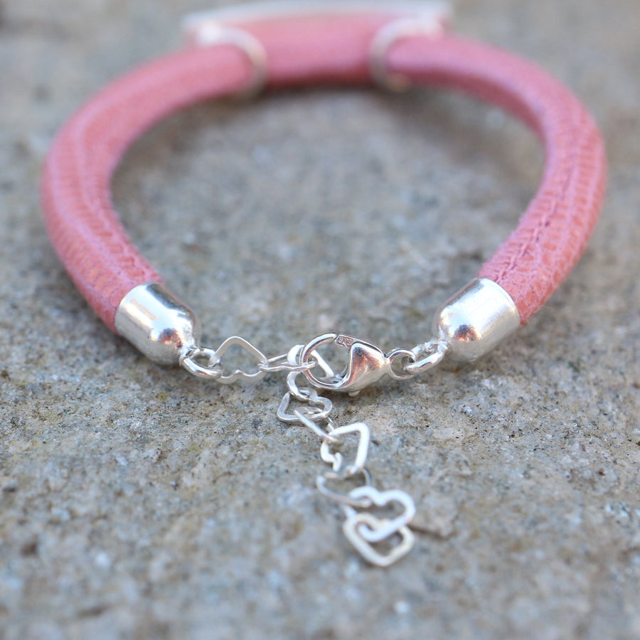 Mutter ♡ Tochter Armband