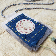 Load image into Gallery viewer, MEMOAR ARUTALA - Restore (Balsamic Moon) Statement Necklace