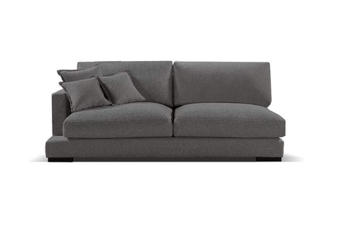Left Hand Facing Arm - 2 Seater