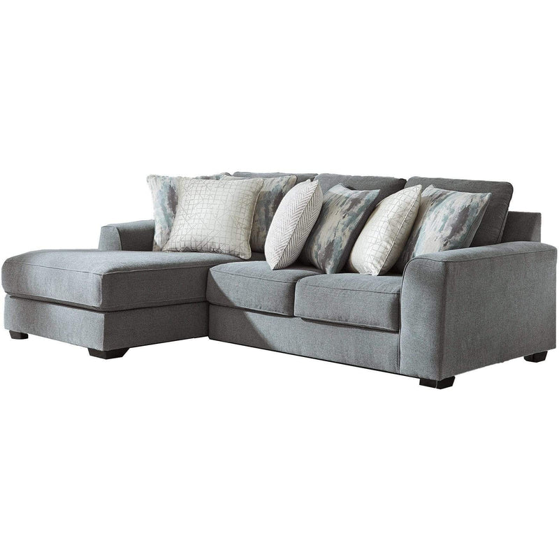 SOFA Castano - 2 Piece Chaise Sectional