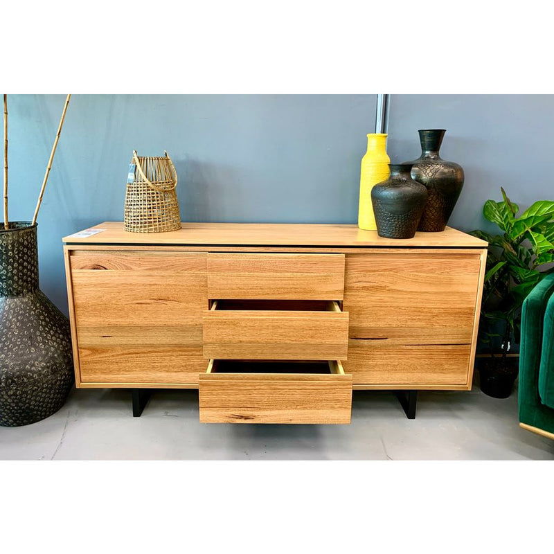DINING ETC Buffet / Natural Messmate Timber Chamberlain - Buffet