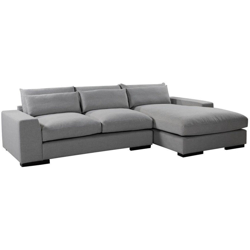 SOFA Davenport - Chaise Lounge