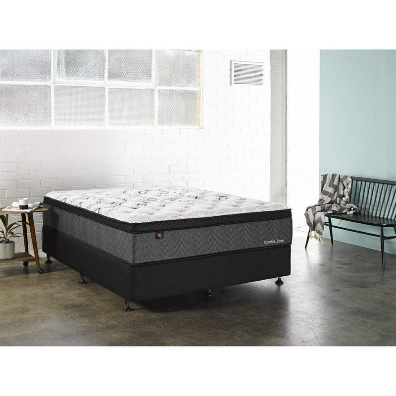 SWANAU New Comfort Zone Mattress