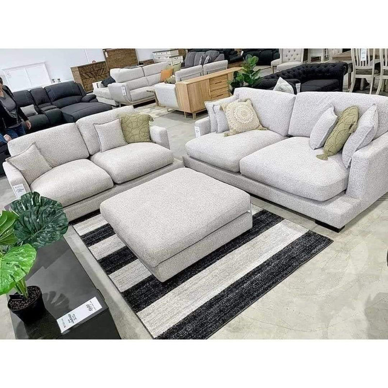 SOFA Paige - 3 Seater Sofa