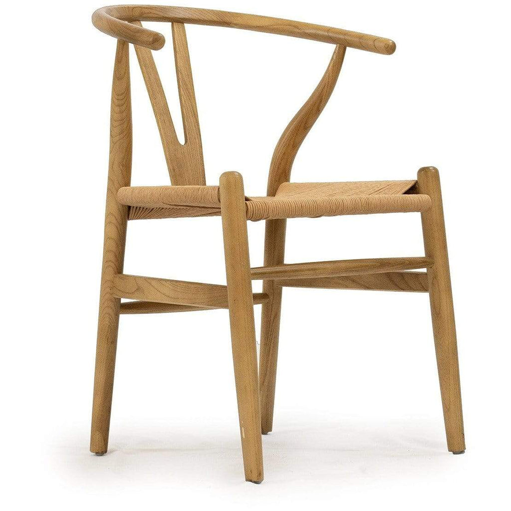 DINING CHAIR Rope - Dining Chair