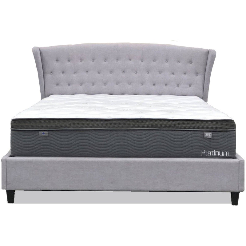 Adinton - Queen Storage Bed