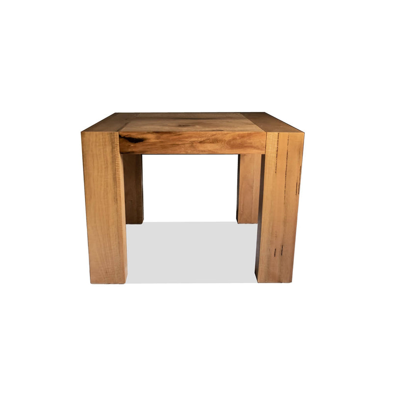 LIVING Lamp Table / Natural Marri Timber Von Daniken - Lamp Table