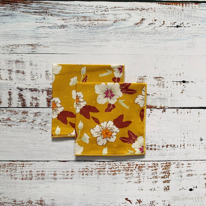 Botanica Cloth Napkins