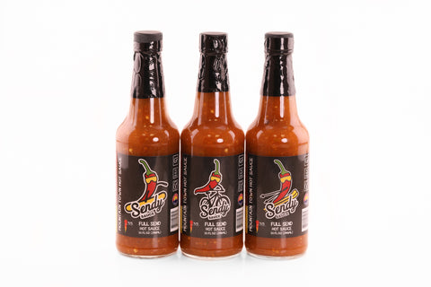 Sendy Sauce Full Send 10oz Tallboy (3 pack)