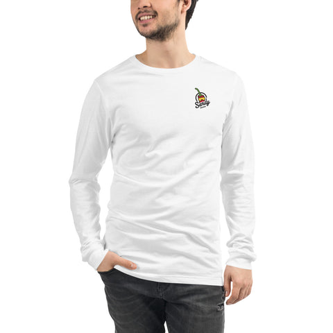Skier Long Sleeve