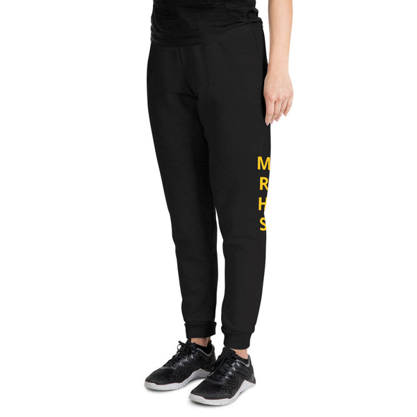 "Women's ""MRHS"" Joggers"