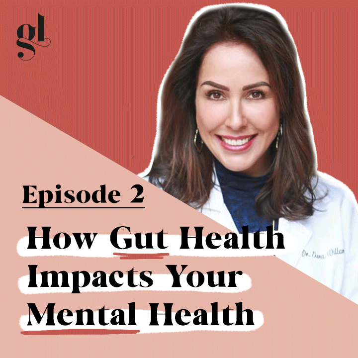 How Gut Health Impacts Your Mental Health | Dr. Elena Villanueva