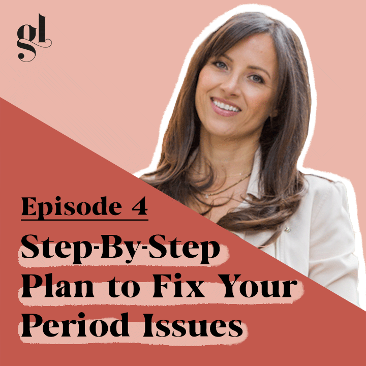 How To Fix Your Period Without Going On The Birth Control Pill | Nicole Jardim