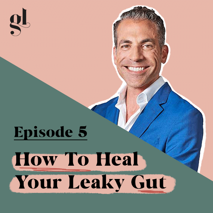 How To Heal Your Leaky Gut | Dr. Vincent Pedre