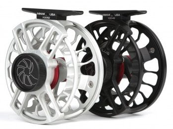 XL Max Fly Reel
