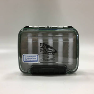Bonefish Polycarbonate Fly Box - M