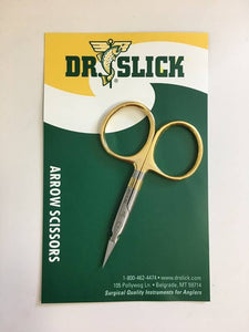 DR SLICK 3.5 ARROW SCISSOR