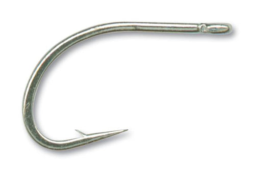 Mustad C47SNP-DT Shrimp Signature Fly Hook