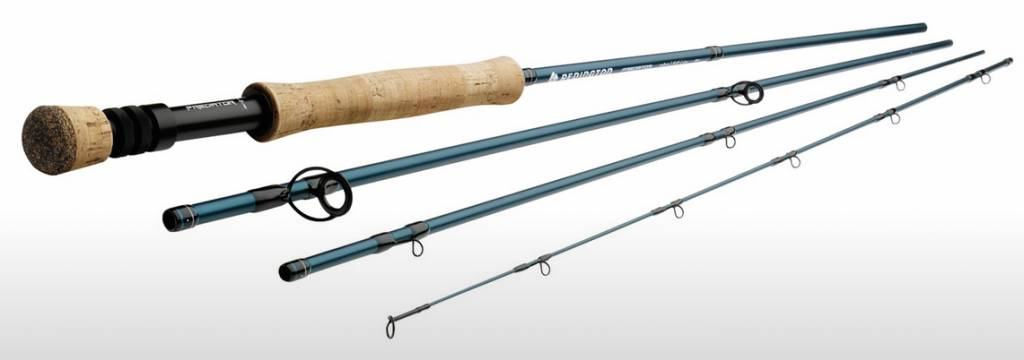Redington Predator Rod