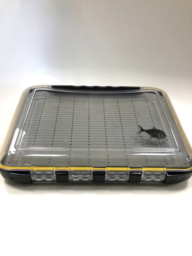 Super Magnum Waterproof Fly Box