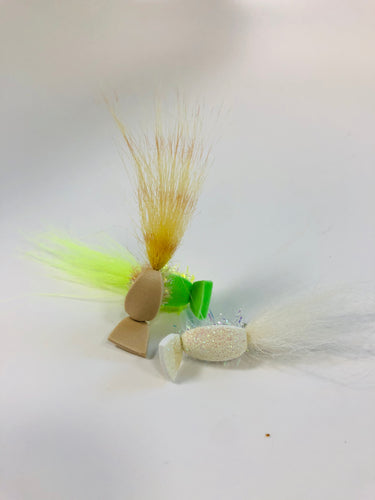 TAC Custom Flies - CAM's Gurgler