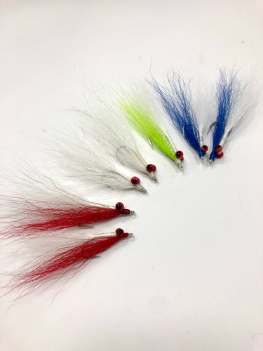 Tac Custom Flies - CAM's Clouser