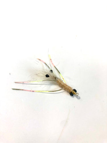 TAC Custom Flies - CAM's Mantis Shrimp