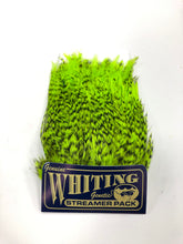 Load image into Gallery viewer, Whiting Farms American Streamer Pack