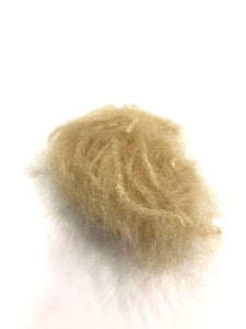 Wire Free Synthetic Fox Brush
