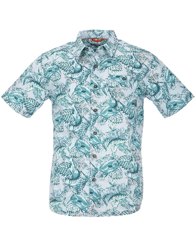 M's Tailout S/S Shirt - 2021