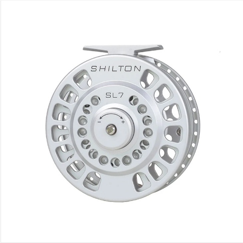 Shilton SL7 Fly Reel