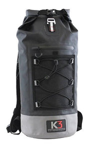 K3 Poseiden Waterproof Dr Backpack - 20L