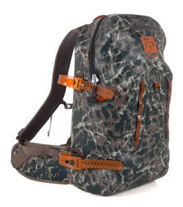 Thunderhead Submersible Backpack- Riverbed Camo