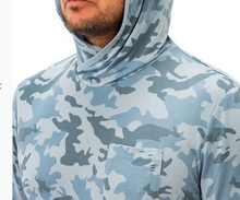 Load image into Gallery viewer, M's Bamboo Lightweight Hoody