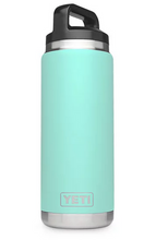 Load image into Gallery viewer, Yeti Rambler Bottle 26 oz.