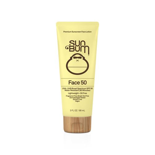 Face Lotion 50 SPF
