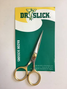 Dr Slick Razor Scissors 5""