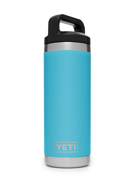 Yeti Rambler Bottle 18oz.