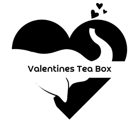 Valentines Tea Box | Gift Box