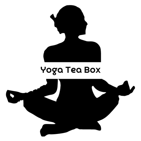 Yoga Tea Box | Gift Box