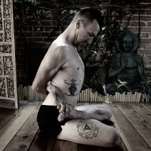Load image into Gallery viewer, [Online] PRANAYAMA AND MEDITATION by Will Duprey (45 min) at 6.30pm on 9 June 2020 -completed