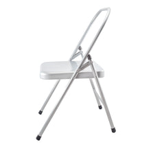 Load image into Gallery viewer, Salamba - Silver Metal Standard Yoga Chair (78 cm)