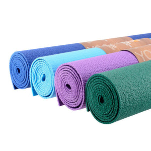 Salamba - Extra Yoga Mat (4.6 mm) - Made in Germany