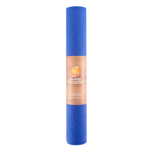 Salamba - Spezial Yoga Mat (2.9 mm) - Made in Germany