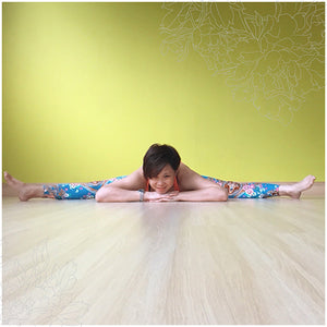 [Online] YOGA FOR HIPS & BALANCE by Angeline (60 min) at 12pm on 24 May 2020 (GMT+8)
