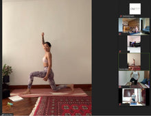 Load image into Gallery viewer, [Online] ACTIVE MOBILITY FOR YOGA by Sandra Woo (60 min) at 3pm on 27 June 2020 -completed